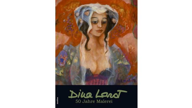 """Dina Larot: """"50 Jahre Malerei"""" (Bild: Dina Larot)"""