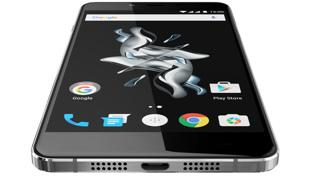 Oneplus X: Neuer Mittelklasse-Androide aus China (Bild: Oneplus)