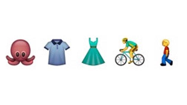 """""""Die Wiener Bezirke in Emojis (Bild: Zoomsquare)"""""""