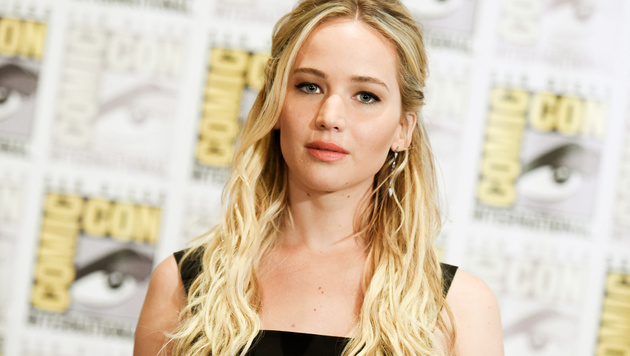 Es hätte so schön werden können, aber auch die Liebe zwischen Jennifer Lawrence und ... (Bild: Richard Shotwell/Invision/AP)