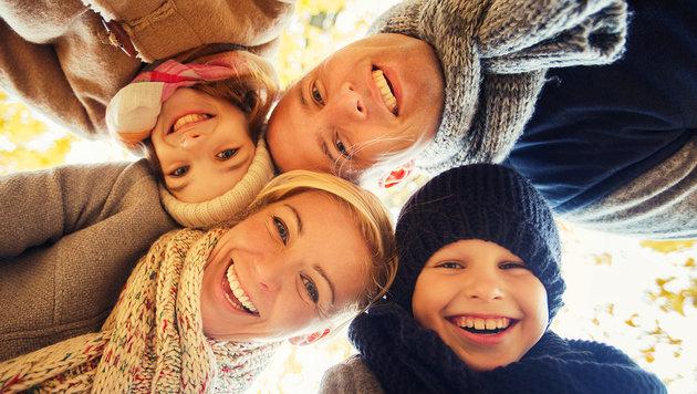 Unsere große Erziehungsserie - jetzt nachlesen! (Bild: thinkstockphotos.de)