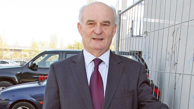 Adolf Tiller (Bild: Martin A. Jöchl)
