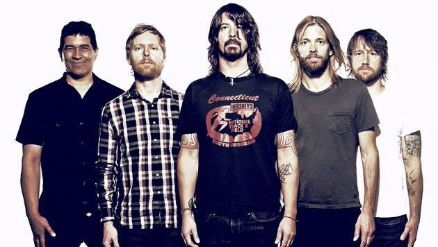 """Event Highlights vor X-Mas (Bild: Foo Fighters)"""