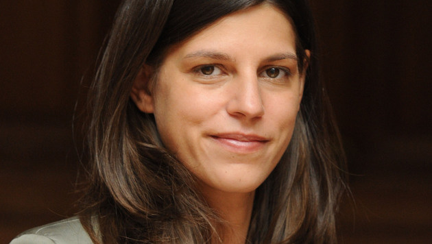 Laura Rudas (Bild: APA/HELMUT FOHRINGER)