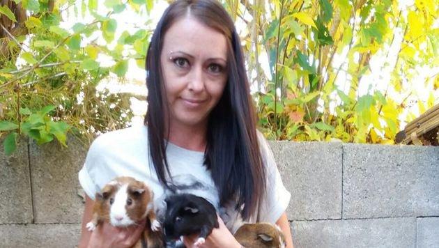Tiere sagen Danke - Kleintiere (Bild: privat)
