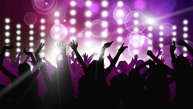 """""""Die 5 nervigsten Clubbing-Typen (Bild: Thinkstockphotos.de)"""""""