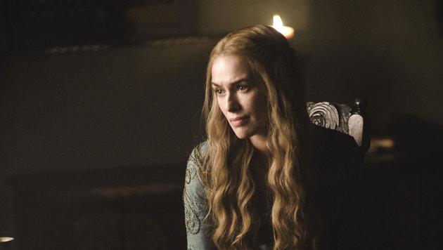 Cersei (Lena Heady) (Bild: Viennareport)