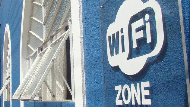 Hotels blocken mobile WLAN-Hotspots mit Störsender (Bild: flickr.com/Eduardo Otubo)