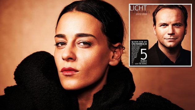 Licht ins Dunkel: Sampler für den guten Zweck (Bild: Universal Music)