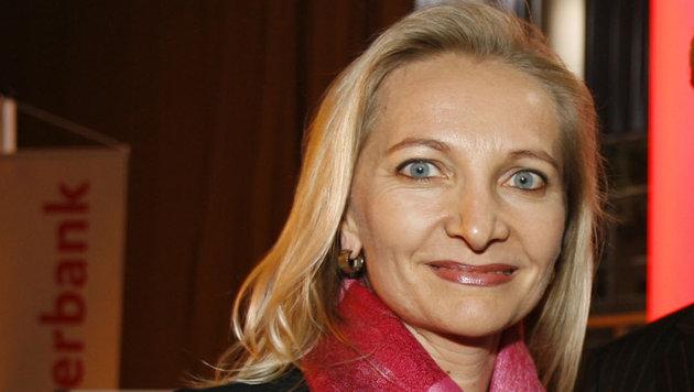 Ulrike Rabmer-Koller (Bild: Kronen Zeitung/Christian Koller)