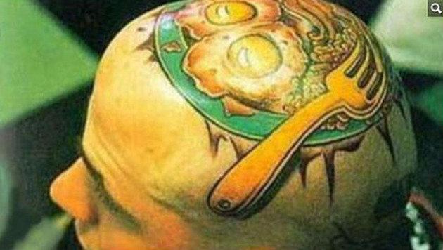 """""""Die 8 größten Tattoo-Katastrophen! (Bild: Privat)"""""""