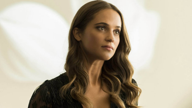 Alicia Vikander (Bild: face to face)