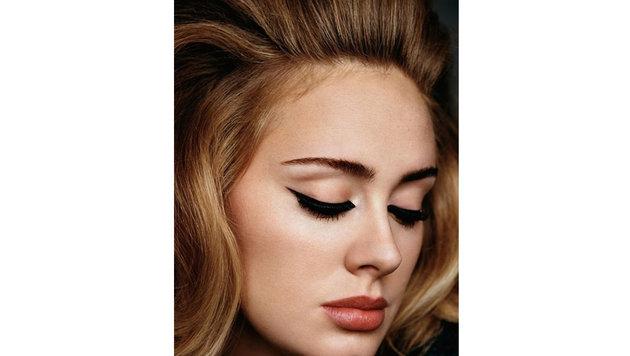 Adele (Bild: Viennareport)