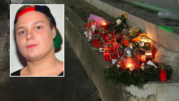 Auch Sophias 17-jähriger Bruder Paulus verlor bei dem Unfall sein Leben. (Bild: Peter Tomschi)