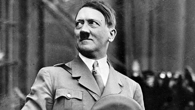 RTL sagt geplante TV-Serie über Hitler wieder ab (Bild: Bundesarchiv)