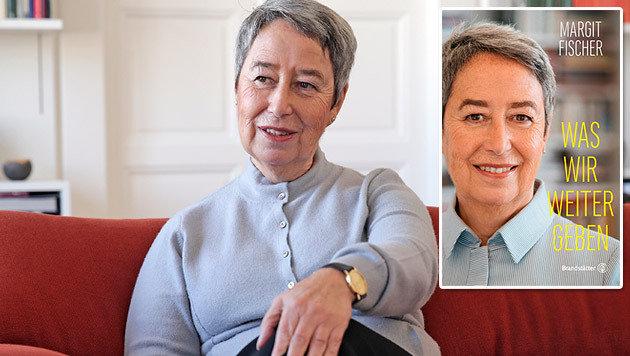 Warum waren Sie nie eine First Lady, Frau Fischer? (Bild: Klemens Groh)