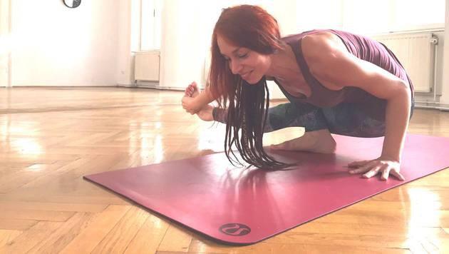 """""""Die besten Alternativen zum Fitness-Studio (Bild: facebook.com/oneyogawien)"""""""