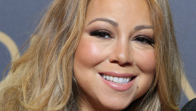 Mariah Carey (Bild: AP)
