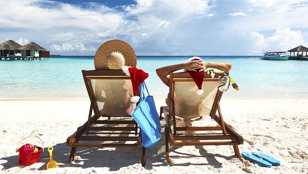 44 Tage frei mit nur 13 Urlaubstagen - so geht's! (Bild: thinkstockphotos.de)