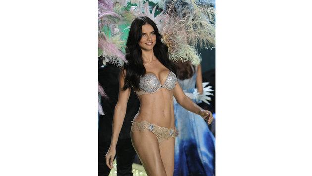 Adriana Lima (Bild: AP)