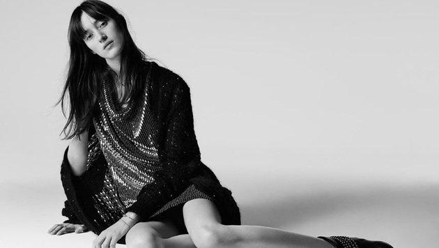 """""""Die schönsten Newcomer-Models der Stadt (Bild: Hedi Slimane/Saint Laurent Paris)"""""""