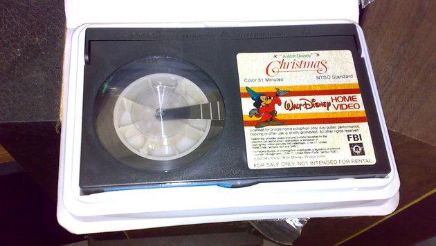 Fertigung gestoppt: Videokassetten sind Geschichte (Bild: flickr.com/Kichigai Mentat)
