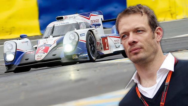 Alexander Wurz beendet Motorsport-Karriere (Bild: GEPA)