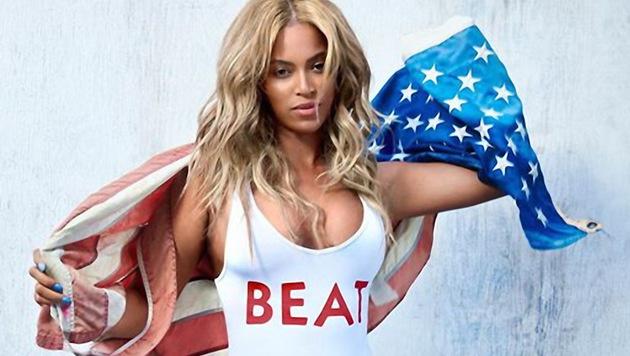 Beyonce (Bild: Viennareport)