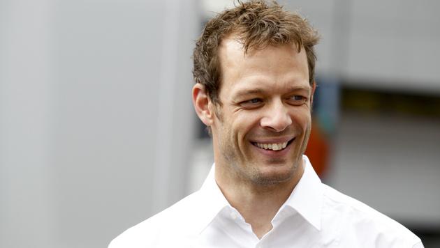 Wurz wird nicht Teamchef bei Manor Marussia (Bild: APA/ERWIN SCHERIAU)