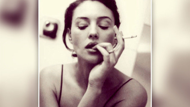 """43 ""Wow""-Fotos der Bond-Lady (Bild: Facebook.com/Monica Bellucci)"""