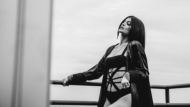 Kylie Jenner (Bild: Viennareport)