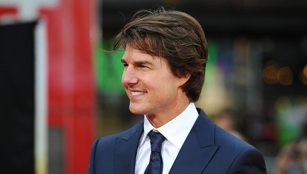 Tom Cruise (Bild: Viennareport)