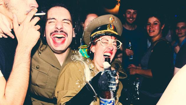 """""""Top 4: Die heißesten Party-Fotografen Wiens (Bild: @Daniel Gottschling)"""""""
