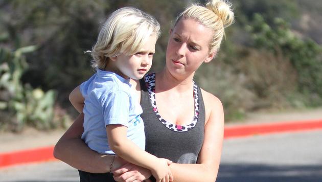 Mit Nanny Mindy Mann soll Gavin Rossdale drei Jahre lang eine Affäre gehabt haben. (Bild: Viennareport)