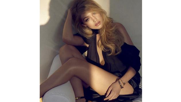 Gigi Hadid (Bild: Viennareport)