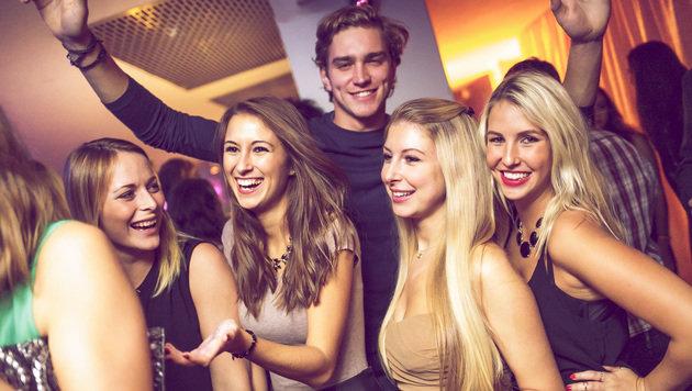 """""""Top 4: Die heißesten Party-Fotografen Wiens (Bild: @Colin Cyruz)"""""""
