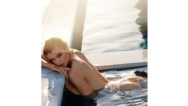 Stella Maxwell (Bild: Viennareport)