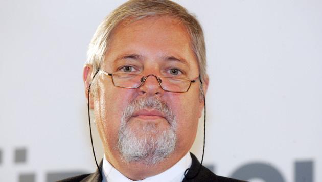 Österreichs Verantwortlicher im Kampf gegen Terror und Dschihadismus: Peter Gridling (Bild: Andi Schiel)