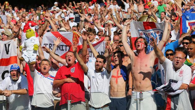 EURO: Österreich gegen Portugal, Island und Ungarn (Bild: GEPA)