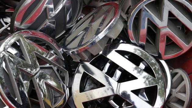 VW muss Golf-Produktion für mehrere Tage stoppen (Bild: AP)