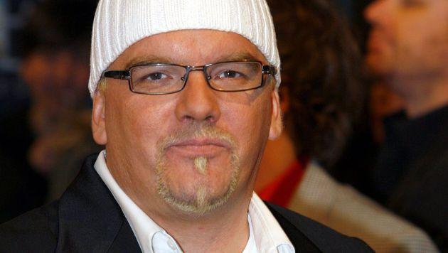 DJ Ötzi (Bild: ZB/dpa-Zentralbild/Soeren Stache)