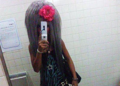 """""""Die 7 schlimmsten Selfie-Fails (Bild: Twitter.com)"""""""