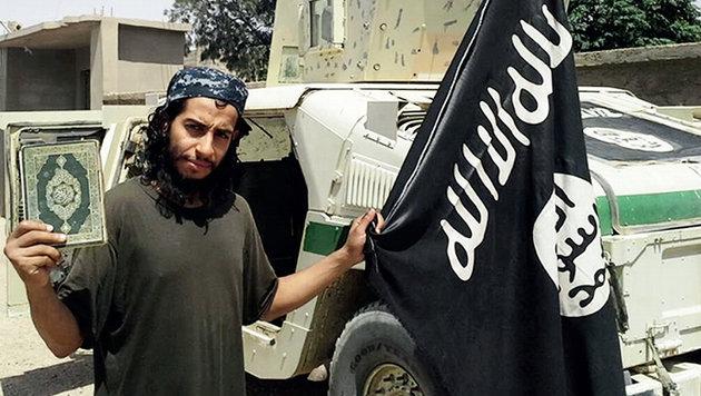 Der Drahtzieher der Paris-Anschläge, Abdelhamid Abaaoud, ist tot. (Bild: AP)