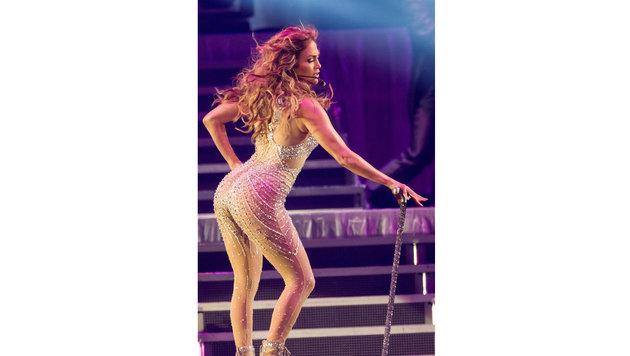 Jennifer Lopez (Bild: Rui M. Leal / PR Photos)