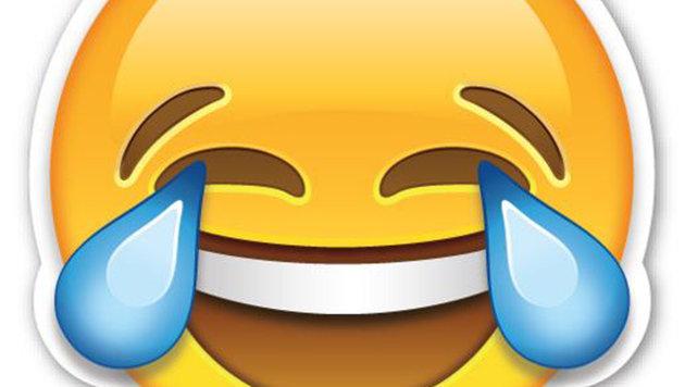 """""""Das Wort des Jahres ist ein Emoji (Bild: Facebook.com/Emoji)"""""""