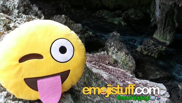 """""""Das Wort des Jahres ist ein Emoji (Bild: Facebook.com/Emojis)"""""""