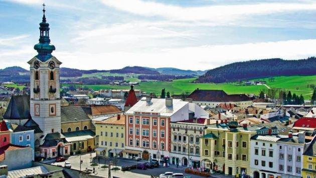 In Freistadt wird die Braukunst hochgehalten. (Bild: Fotolia)