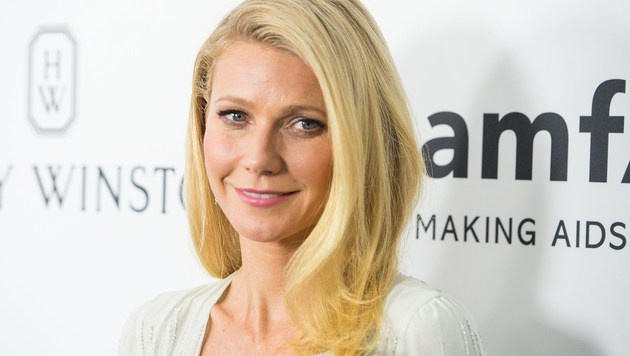 Gwyneth Paltrow (Bild: APA/AFP/VALERIE MACON)