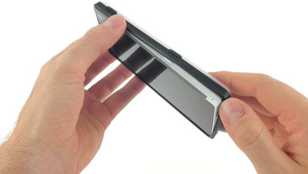 Das Fairphone 2 ist so einfach zu reparieren wie kein anderes Smartphone vor ihm. (Bild: ifixit.com)