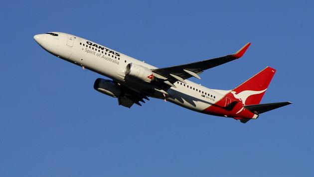 Neuer Rekord: Nonstop-Flug von Perth nach London (Bild: flickr.com/Jordan Vuong)